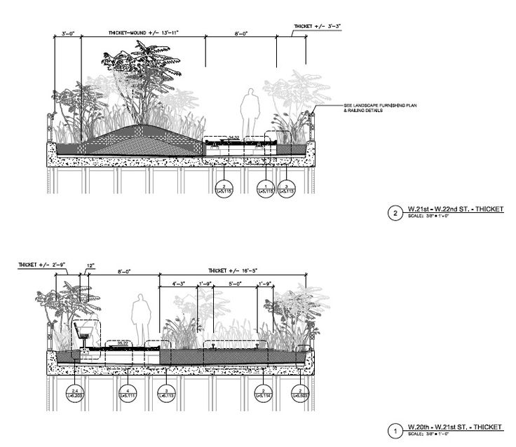 Landscape Architecture Section Drawings 88 best architecture details | drawings | presentation images on