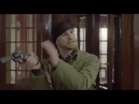 WIND F2G Διαφήμιση Ληστεία σε Τράπεζα