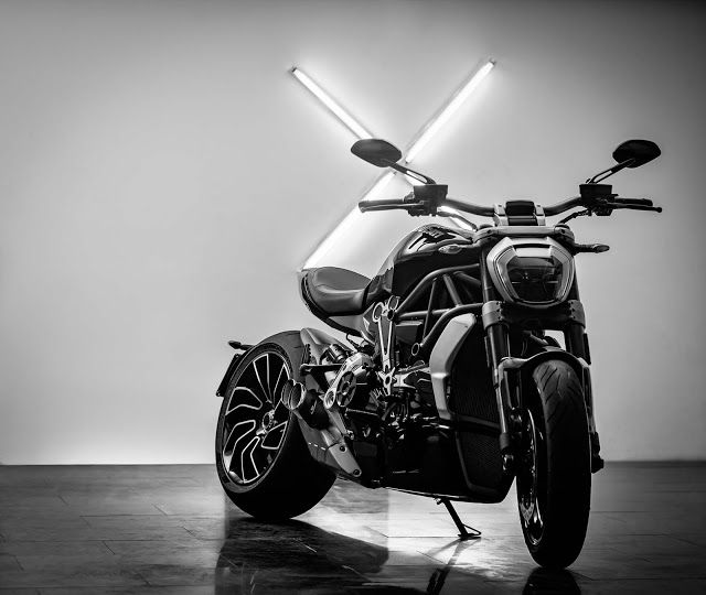 2016 Ducati XDiavel 1200S Photo Gallery - 4Riders