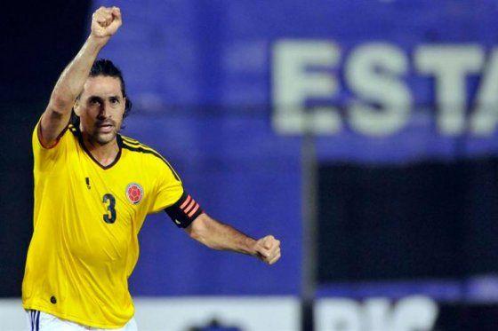 @Colombia Selection: Declaraciones de Mario Yepes - Paraguay 1 Colombia 2 (15/10/2013) #SoccerPerformanceTV