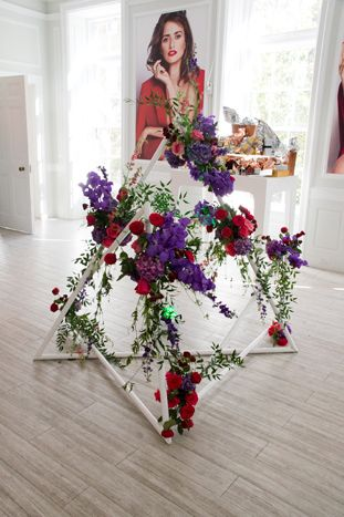 338 best Floral Decor for Events and Meetings images on Pinterest - fresh proper letter format how many spaces