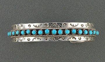 Native American Indian Jewelry Navajo Bracelets