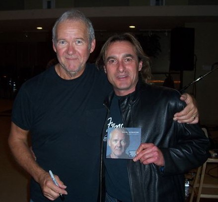 Don Coleman & Murray McLauchlan