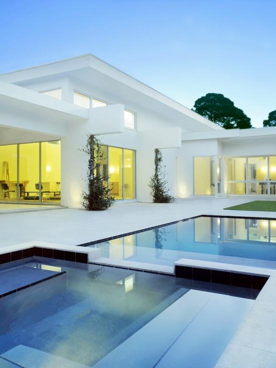 Noel Residence...Jonathan Parks Architect