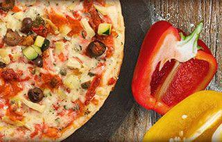 Nestlé Wagner Pizza Produkte