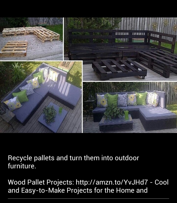 what crate outdoor furniture packing crates pinterest crates outdoor living and crate bench - Garden Furniture Crates