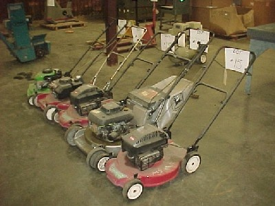 12 best machines images on pinterest lawn mower grass cutter and one is a lawn tractor and i also have a toro gas self propelled fandeluxe Choice Image