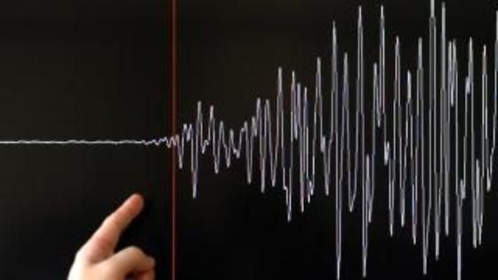 4.4 Earthquake Strikes Oklahoma Saturday Morning Felt in Wichita, Oklahoma City, and Tulsa