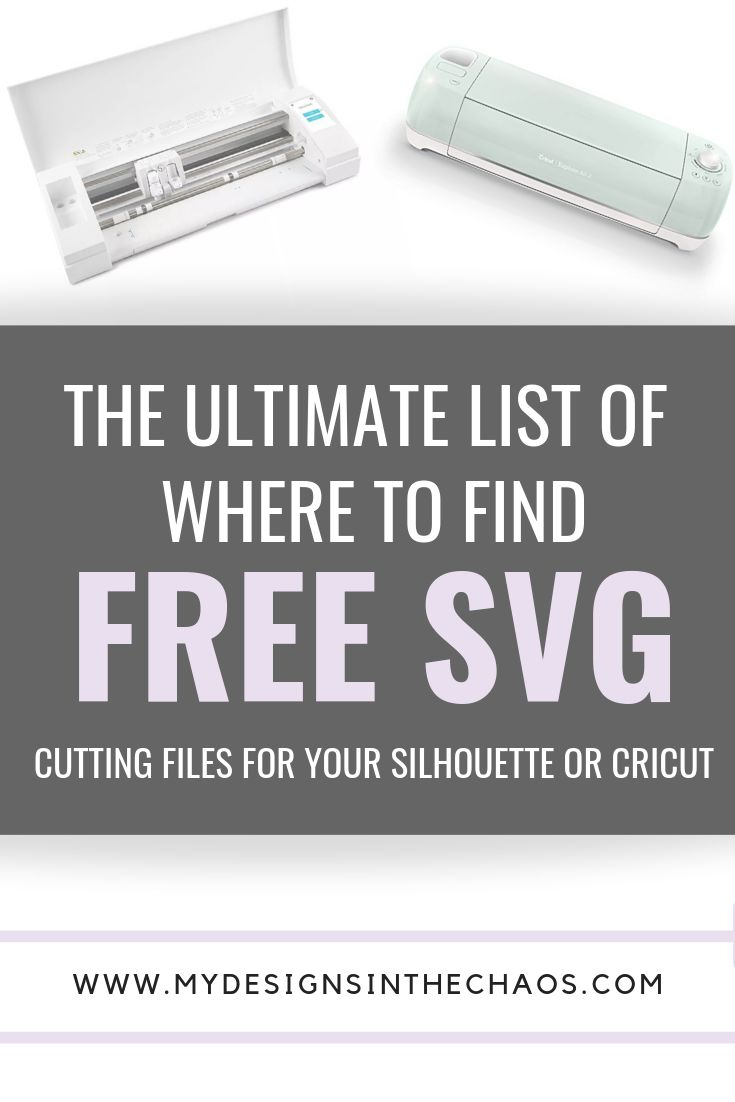 Download The Best Spots to Find a FREE SVG File | Cricut tutorials ...