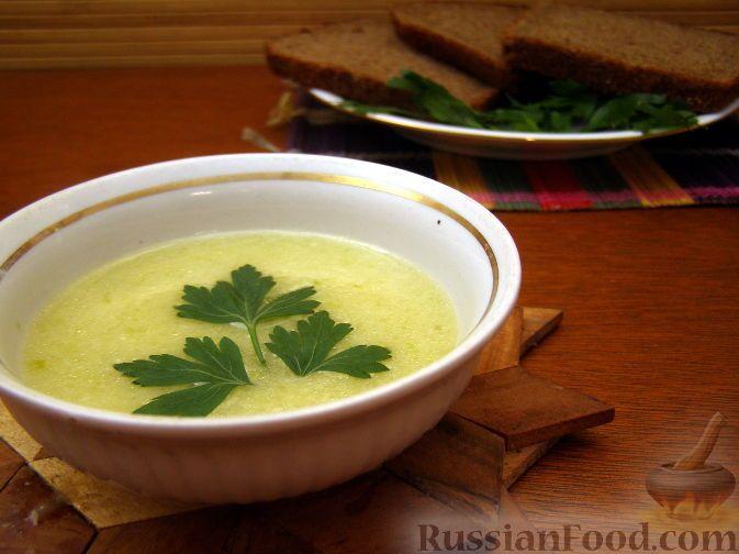 Фото приготовления рецепта: Чесночный соус - шаг №7