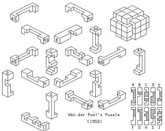 puzzle pinterest