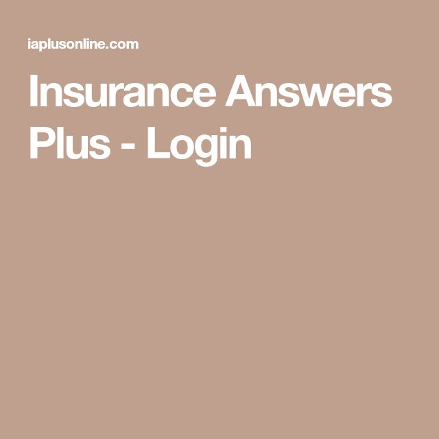 Insurance Answers Plus Login Banquet Table Decorations