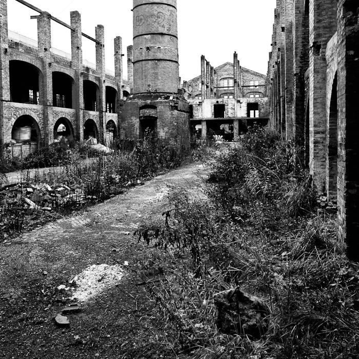 Ex Fornace di Bellaria (RN)