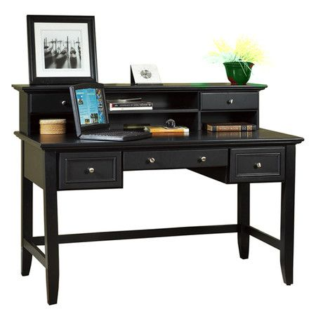 Home Computer Desk Hutch Woodworking Projects Plans