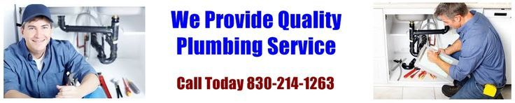 We know there are lots of plumbers in Jacksonville for you to choose from. That&
