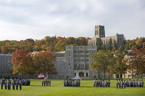 United States Military Academy ~ West Point ~ New York