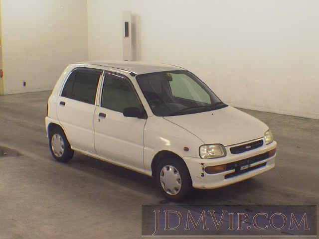 1996 Daihatsu Mira L500s Https Jdmvip Com Jdmcars