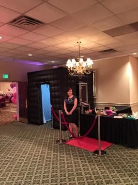 Get quality services when you choose Valley Forge Photobooths. This company provides photo booth setup services for birthday parties, weddings and corporate events. Check out their photo booth rental prices today.