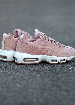 e0ca79b4cd à vendre surà vendre surà vendre sur Air Max 95 Pink, Basket Nike Air,