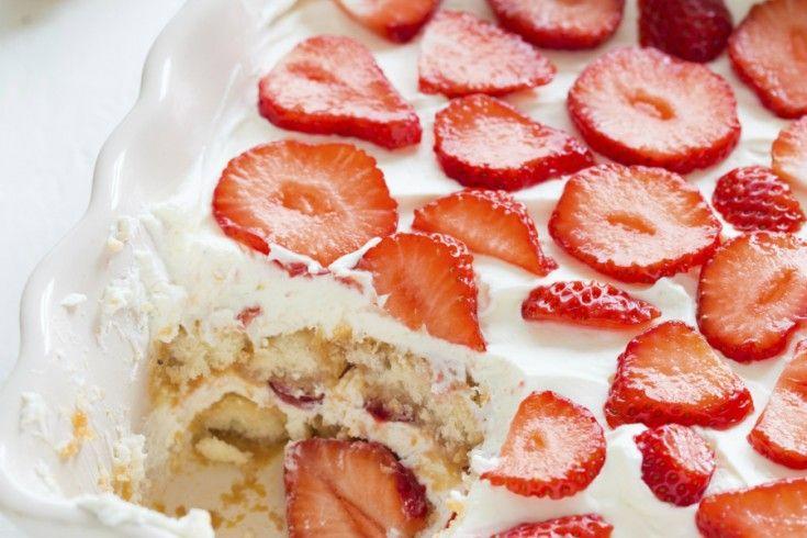 Meer dan 100 aardbeientaart recepten op pinterest taarten taartrecepten en aardbeien - Hoe je een centrum eiland keuken te maken ...