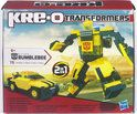 Kre-O Transformers Basic Bumblebee 6€ bol.com