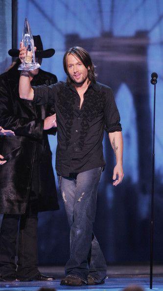 Keith Urban Photos - The 39th Annual Country Music Association Awards - Show - Zimbio
