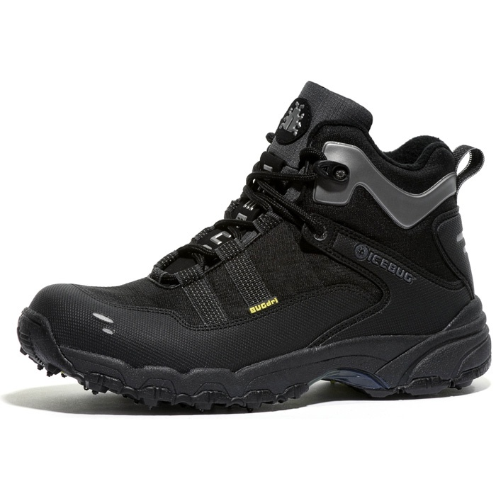 My new snow/ice-shoes for the winter that comes...   Speed BUGrip US 8 / 41 Black http://www.outnorth.se/icebug/speed-bugrip-us-8-41-black.php