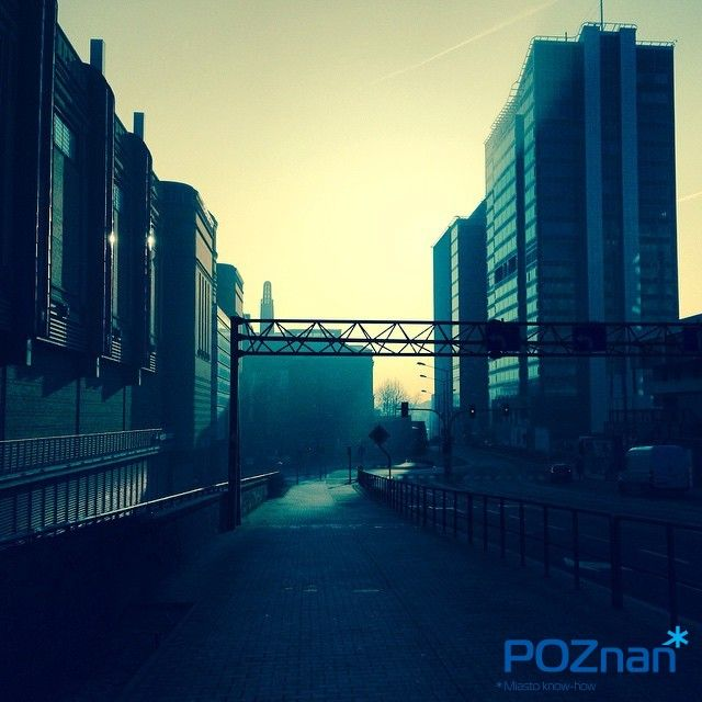 Poznan Poland, [fot. D. Haak]