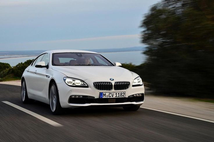 6 Series Gran Coupe (F06) BMW lease - http://autotras.com