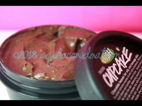 DIY: LUSH Fresh Face Cupcake Mask      2tbsp. Coco- 1tbsp. Yogurt- 1tp.honey- 1tsp.olive oil