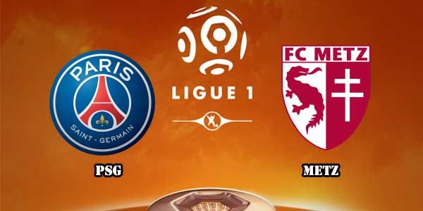 live stream football matches | France - Ligue 1 | Metz Vs. Paris Saint-Germain | Livestream | 08-09-2017