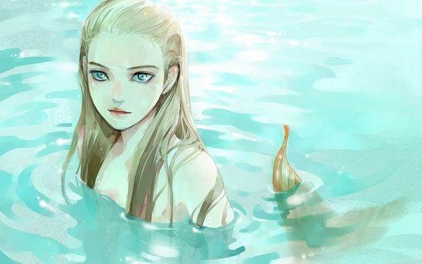 Mermaid drawings mermaids and drawings on pinterest