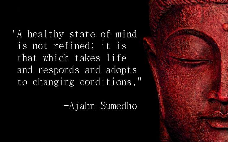 Ajahn Sumedho Quote 17