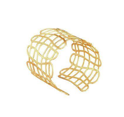 Zolotas golden bracelet