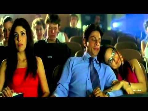 Har Ghadi Badal rahi Hau Roop Zindagi (O) - Kal Ho Na Ho