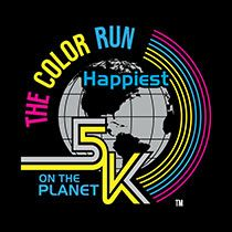The Color Run with Spark---Sept. 15th in Colorado Springs...would love to have us all do this together:)