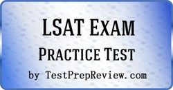 LSAT Practice Test Questions