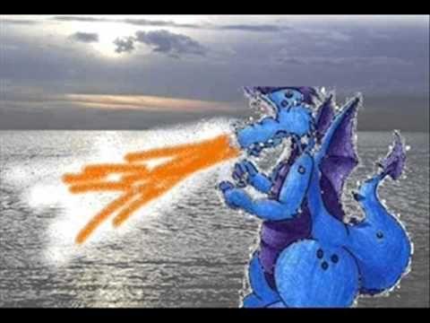 Puff, el drac màgic