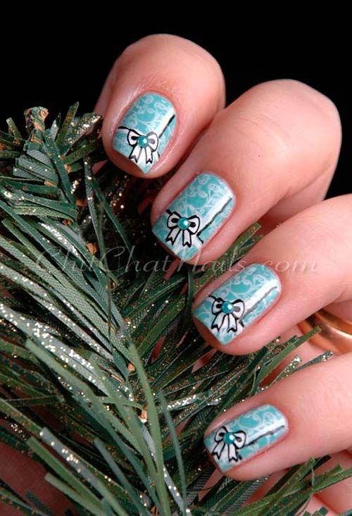 #nailart #nails #manicure #nail #nailsart #christmas
