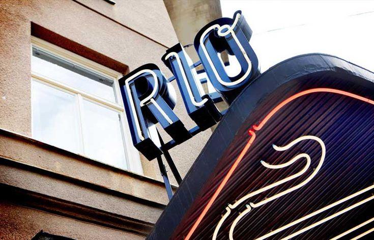 Biografen Rio – Personlig biograf i Hornstull | Romantisk Weekend Stockholm