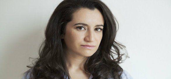 =======INDEPENDANCE DE LA KABYLIE=======: Lydia Guirous, une Kabyle porte-parole du parti Le...