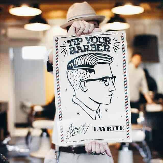 1000+ Images About Barber-Shop On Pinterest