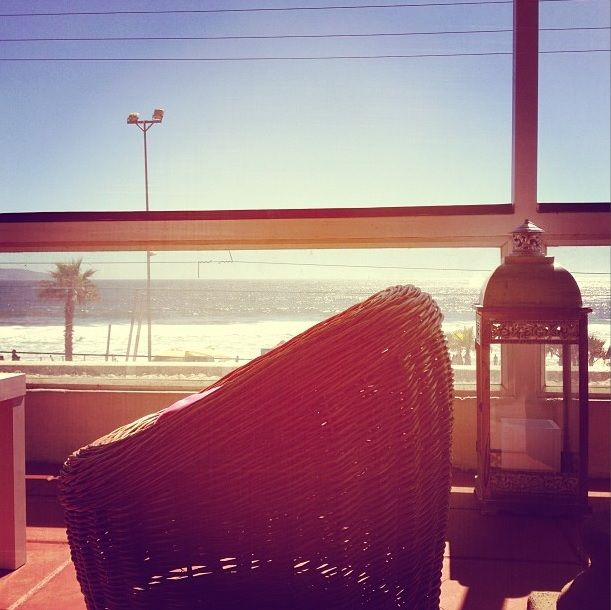 Proyecto lounge bar Le Don verano 2013 #karinnaArancibia #Ledon #reñaca
