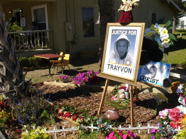 How the Trayvon Martin tragedy may reshape urban planning ...