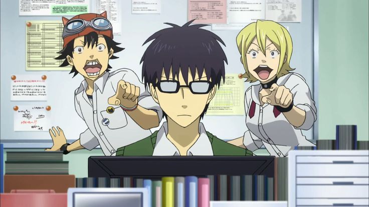 """The """"you're awesome, Switch!"""" moment 