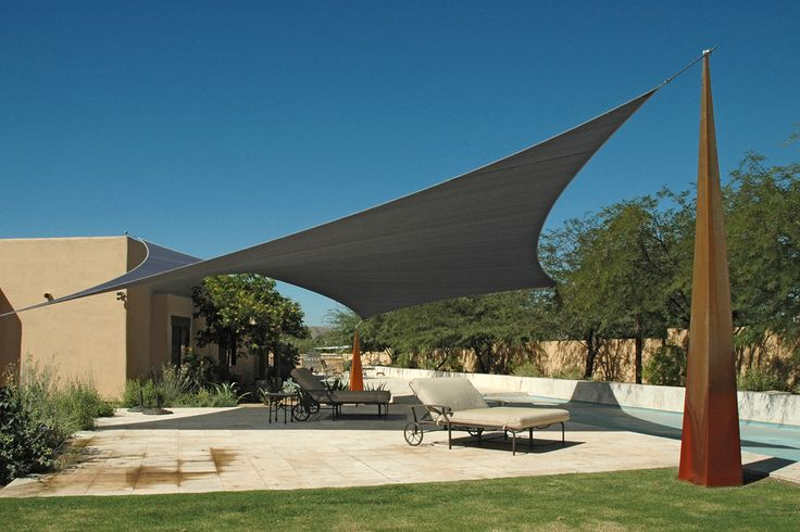 35 best Roof idea images on Pinterest Arbors, Shade sails and