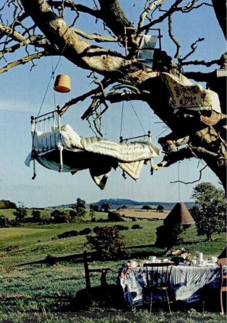 37 best Hanging Beds images on Pinterest | Hanging beds, Suspended ...