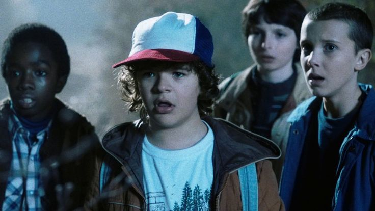 Stranger Things review: 'One of the best TV character-pieces in years'