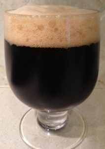 English Style Oatmeal Brown Ale HomeBrew Recipe. All Grain English Oatmeal Brown Ale Recipe. HomeBrew recipe for an English-Style Oatmeal Brown Ale. Smooth and creamy with flavors of toasted nuts, caramel, and chocolate. Malty finish with moderate hop bitterness.