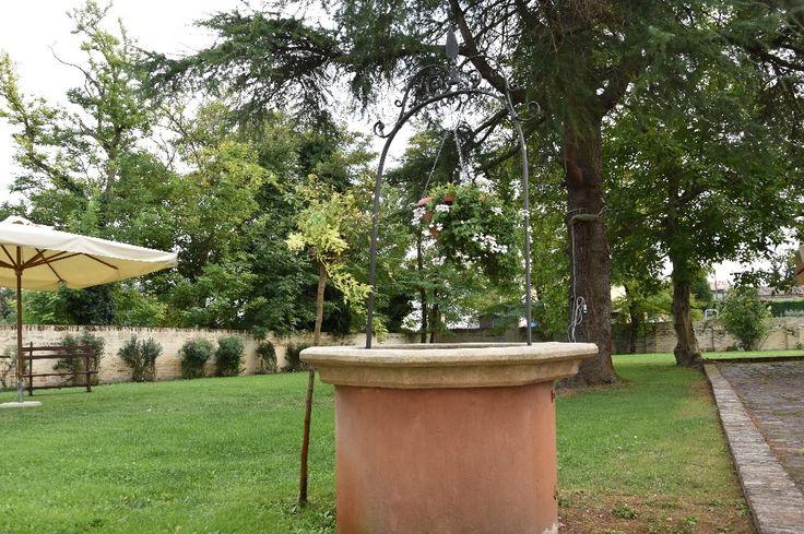 Scopri la #magia di un #matrimonio autunnale in #Villa Cagnoni Boniotti. 🍁🍂👰